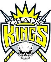 Kings of Chaos team badge