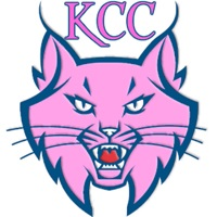 Kitty Cat Crusaders team badge